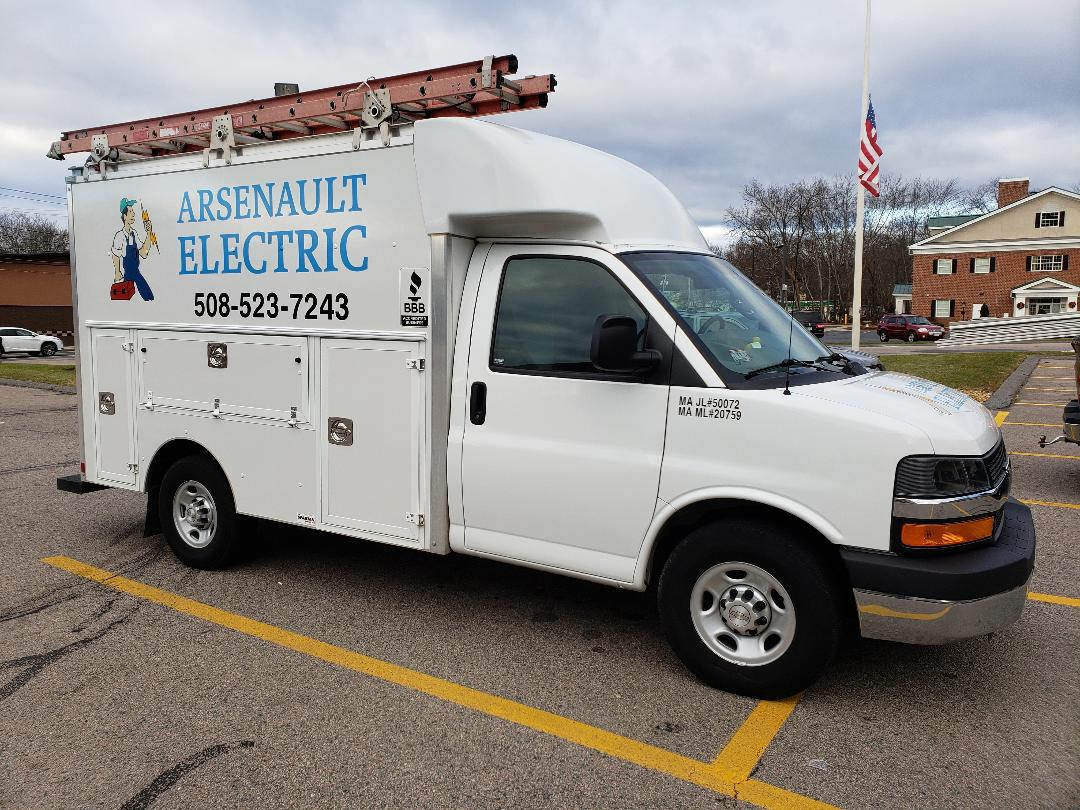 arsenault-electric-worcester-ma